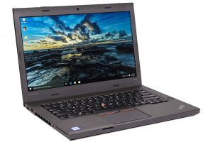 Lenovo ThinkPad T460s BIOS Update, Setup for Windows 10 & Manual Download