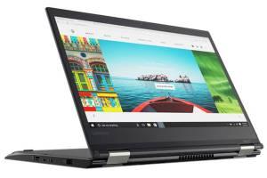 Lenovo ThinkPad Yoga 370 Drivers, Software & Manual Download for Windows 10