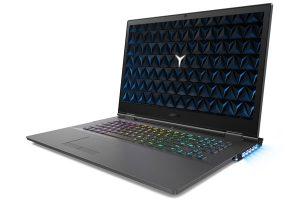 Lenovo Legion Y740-17ICH BIOS Update Windows 10
