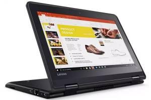 Lenovo ThinkPad Yoga 11e 2nd Gen BIOS Update, Setup for Windows 10 & Manual Download