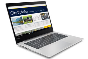 Lenovo IdeaPad 320s-14IKB BIOS Update, Setup for Windows 10 & Manual Download