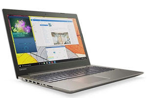 Lenovo IdeaPad 320s-15ISK Drivers, Software & Manual Download for Windows 10