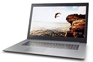 Lenovo IdeaPad 320-17IKB Drivers, Software & Manual Download for Windows 10