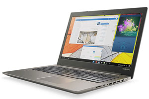 Lenovo IdeaPad 520-15IKB Drivers, Software & Manual Download for Windows 10