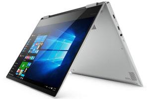 Lenovo Yoga 720-13IKB Drivers, Software & Manual Download for Windows 10