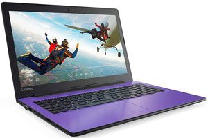 Lenovo IdeaPad 310-15ABR Drivers Windows 10 Download