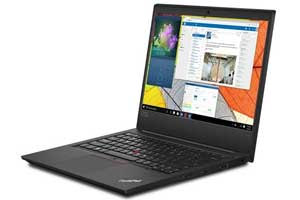 Lenovo ThinkPad E495 BIOS Update, Setup for Windows 10 & Manual Download