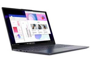 Lenovo Yoga Slim 7-15IIL05 Drivers, Software & Manual Download for Windows 10