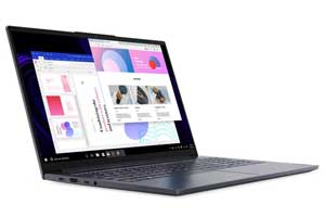 Lenovo Yoga Slim 7-14IIL05 Drivers, Software & Manual Download for Windows 10