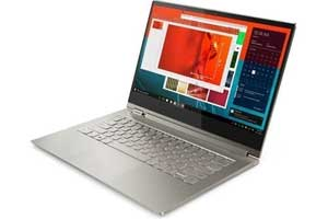 Lenovo Yoga C930-13IKB Drivers, Software & Manual Download for Windows 10