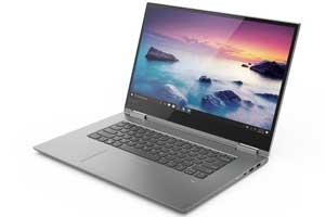 Lenovo Yoga 730-15IWL BIOS Update, Setup for Windows 10 & Manual Download
