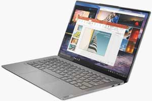 Lenovo IdeaPad S940-14IIL Drivers, Software & Manual Download for Windows 10