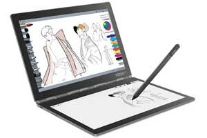 Lenovo Yoga Book C930 BIOS Update, Setup for Windows 10 & Manual Download