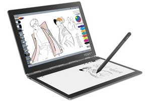 Lenovo Yoga Book C930 Drivers, Software & Manual Download for Windows 10