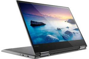 Lenovo Yoga 730-15IKB Drivers, Software & Manual Download for Windows 10
