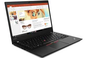 Lenovo ThinkPad T495s Drivers, Software & Manual Download for Windows 10
