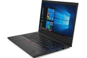 Lenovo ThinkPad E14 BIOS Update, Setup for Windows 10 & Manual Download