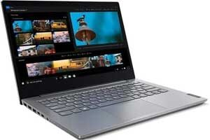 Lenovo ThinkBook 14-IML BIOS Update, Setup for Windows 10 & Manual Download