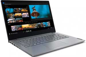 Lenovo ThinkBook 14s-IML BIOS Update, Setup for Windows 10 & Manual Download