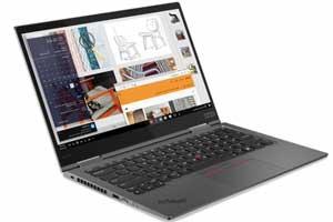 Lenovo ThinkPad X1 Yoga 4th Gen Drivers, Software & Manual Download for Windows 10
