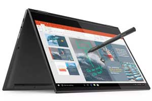 Lenovo Yoga C630-13Q50 BIOS Update, Setup for Windows 10 & Manual Download
