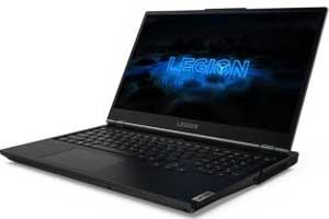 Lenovo Legion 5 15IMH05H Drivers, Software & Manual Download for Windows 10