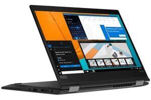 Lenovo ThinkPad X13 Yoga BIOS Update, Setup for Windows 10 & Manual Download
