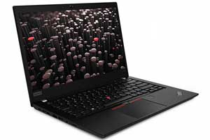 Lenovo ThinkPad P14s BIOS Update, Setup for Windows 10 & Manual Download