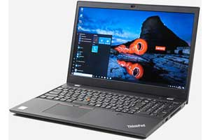 Lenovo ThinkPad L15 Drivers, Software & Manual Download for Windows 10
