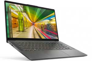 Lenovo Ideapad 5 14ARE05 Drivers, Software & Manual Download for Windows 10