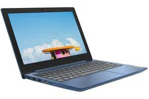 Lenovo IdeaPad 1 11IGL05 BIOS Update, Setup for Windows 10 & Manual Download
