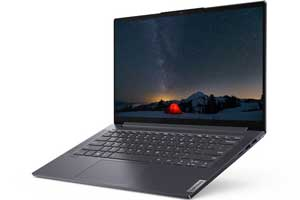 Lenovo Yoga Slim 7 14ARE05 Drivers, Software & Manual Download for Windows 10