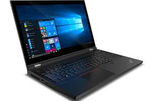 Lenovo ThinkPad P15 Gen 1 Drivers, Software & Manual Download for Windows 10