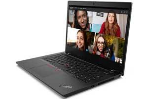 Lenovo ThinkPad L14 Gen 1 AMD BIOS Update, Setup for Windows 10 & Manual Download