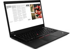 Lenovo ThinkPad T14 Gen 2 Intel Drivers, Software & Manual Download for Windows 10