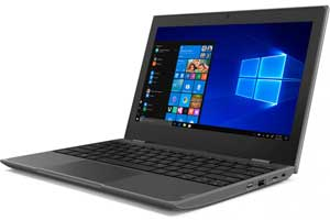 Lenovo 100e 2nd Gen AMD Drivers, Software & Manual Download for Windows 10