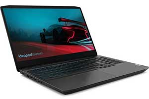 Lenovo IdeaPad Gaming 3 15ACH6 Drivers, Software & Manual Download for Windows 10