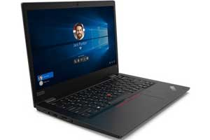 Lenovo ThinkPad L13 Gen 2 AMD Drivers, Software & Manual Download for Windows 10