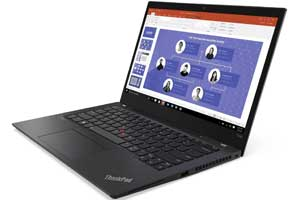 Lenovo ThinkPad T14s Gen 2 Intel Drivers, Software & Manual Download for Windows 10