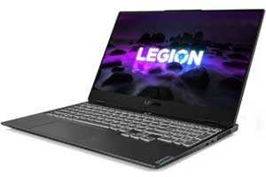 Lenovo Legion S7 15ACH6 Drivers, Software & Manual Download for Windows 10